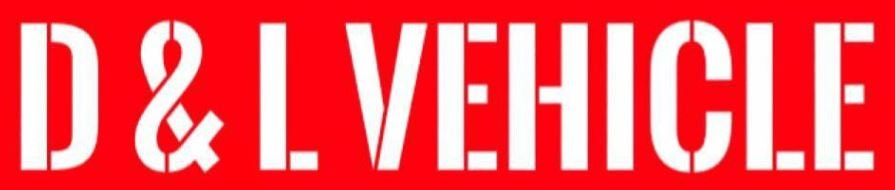 D&L Vehicle Logo