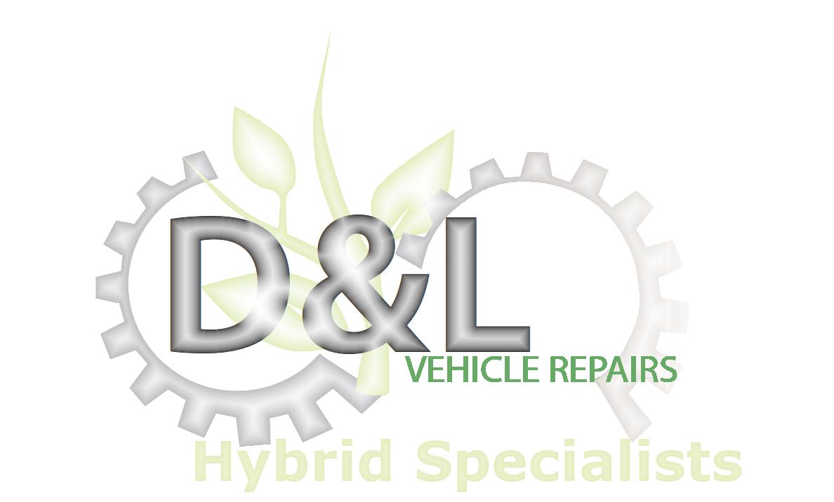 D&L Vehicle Repairs
